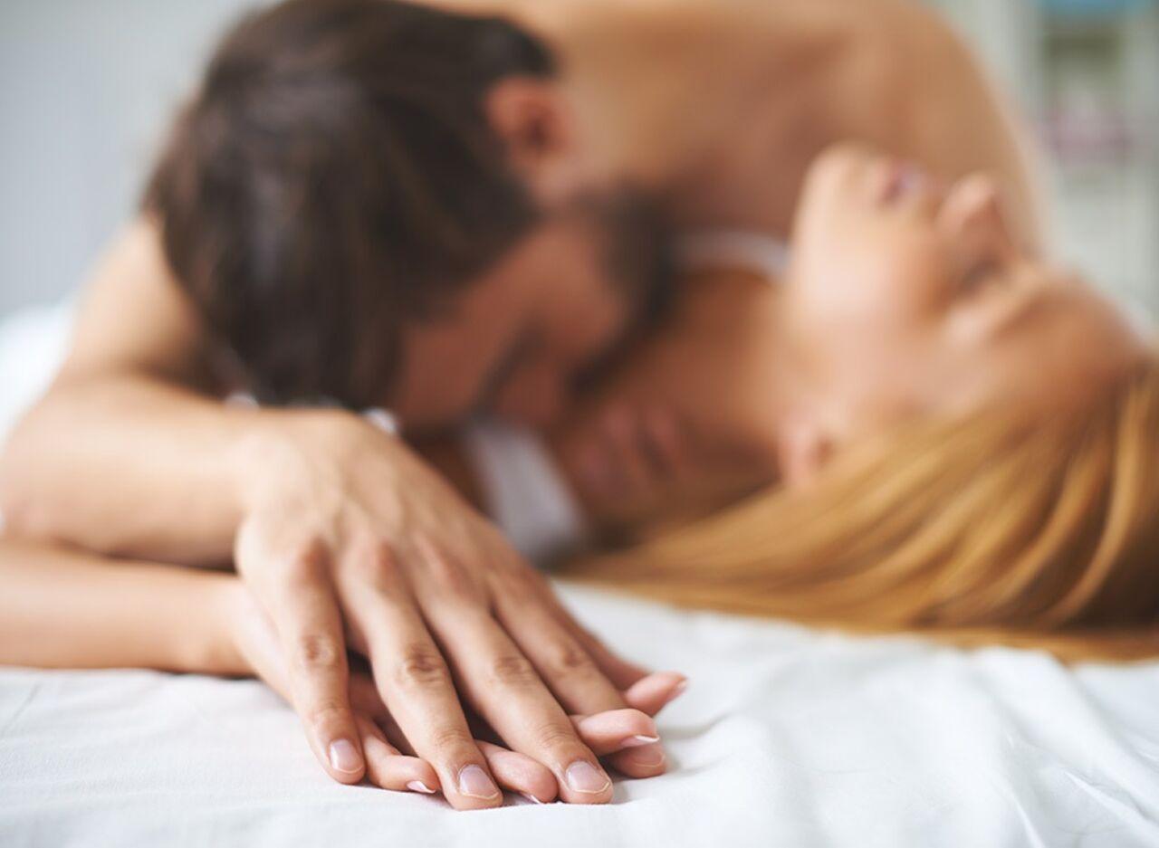 Занятие сексом время суток