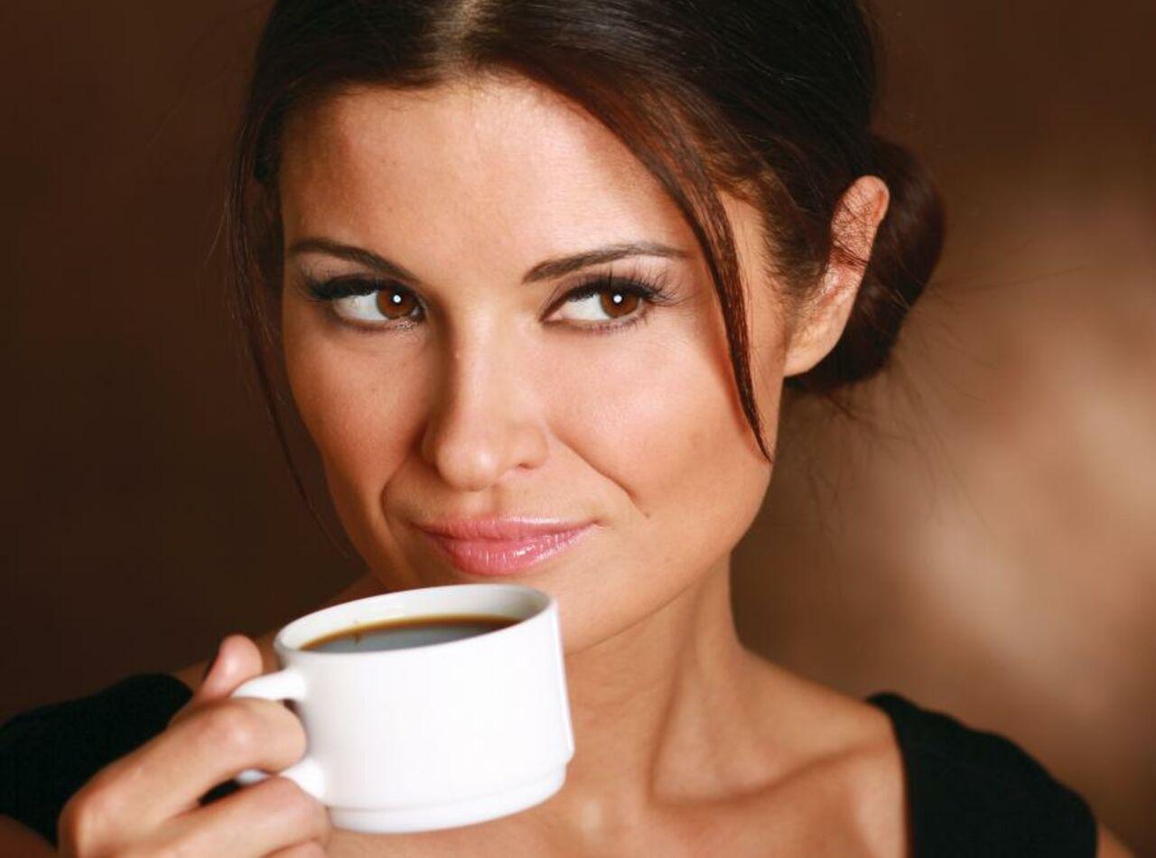 Японец создал «кофе» изчеснока