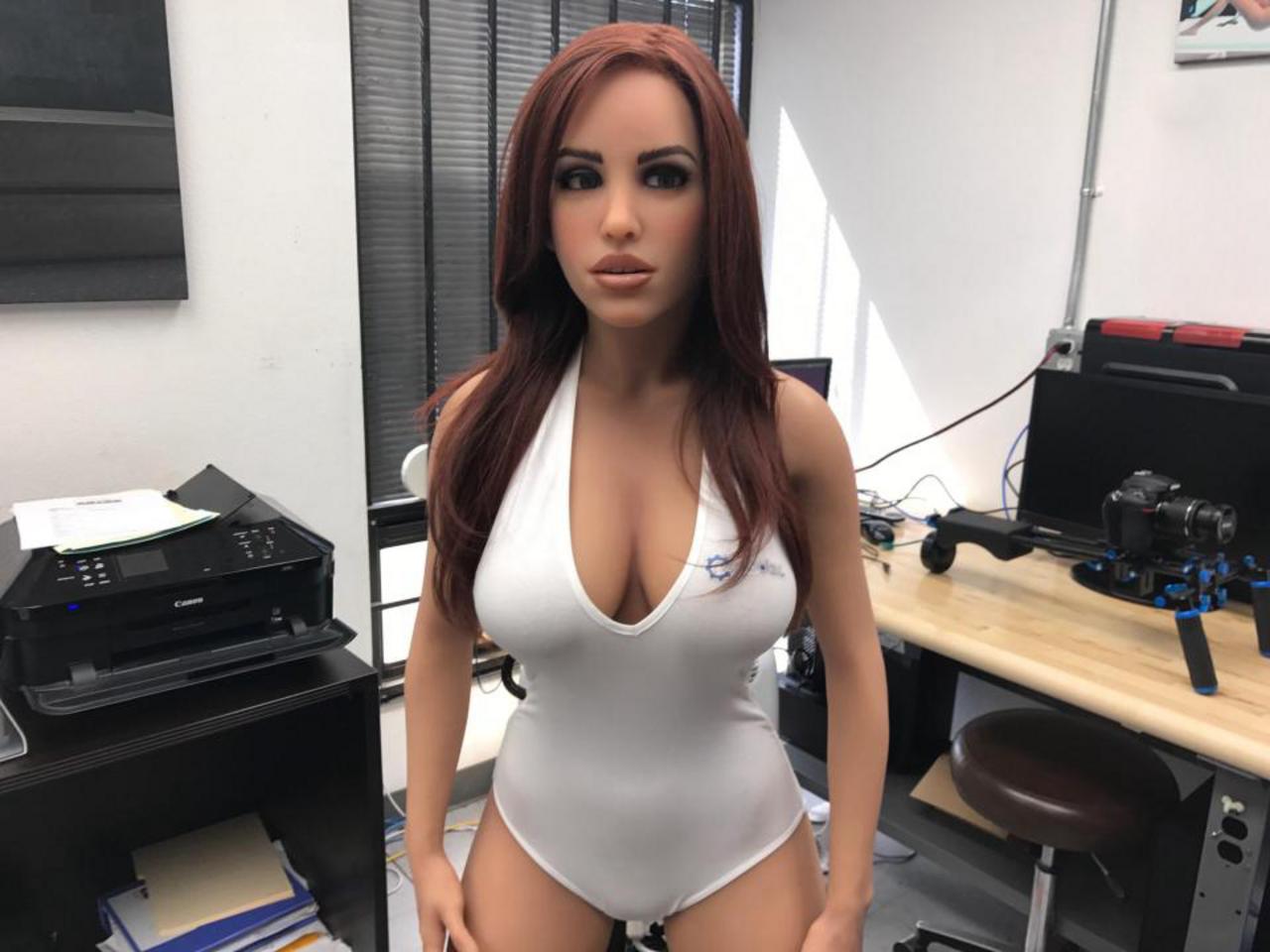 Секс куклы подробности