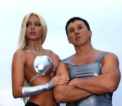 Вас красивые сисястые киевские проститутки удален этом что-то есть