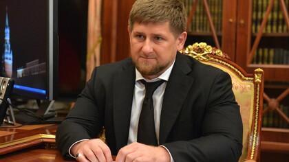 Кадыров назначил члена семьи врио мэра Грозного