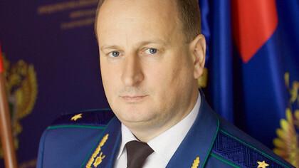 Путин предложил чиновнику из Красноярска возглавить прокуратуру Кузбасса