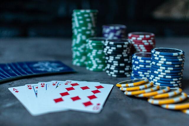 москва охрана казино