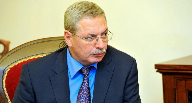 Замминистра энергетики провел совещание в Кузбассе
