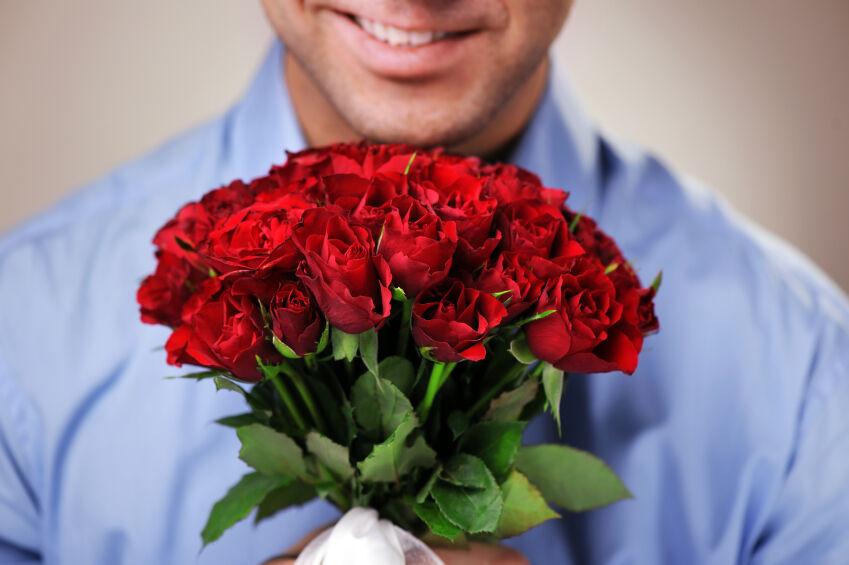Картинки красивые цветы для мужчины, картинки