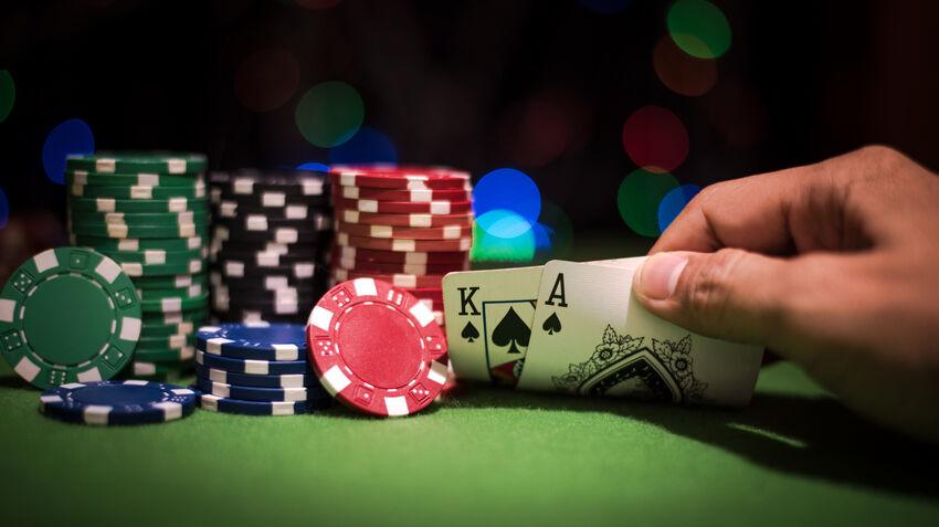 Вакансии в казино империя