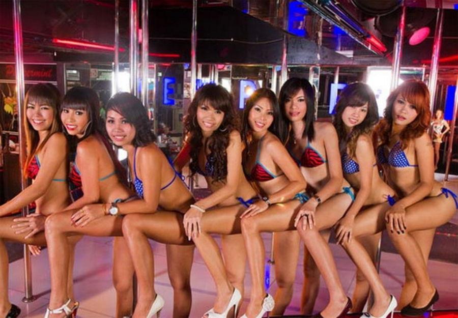Отношение к сексу в таиланде