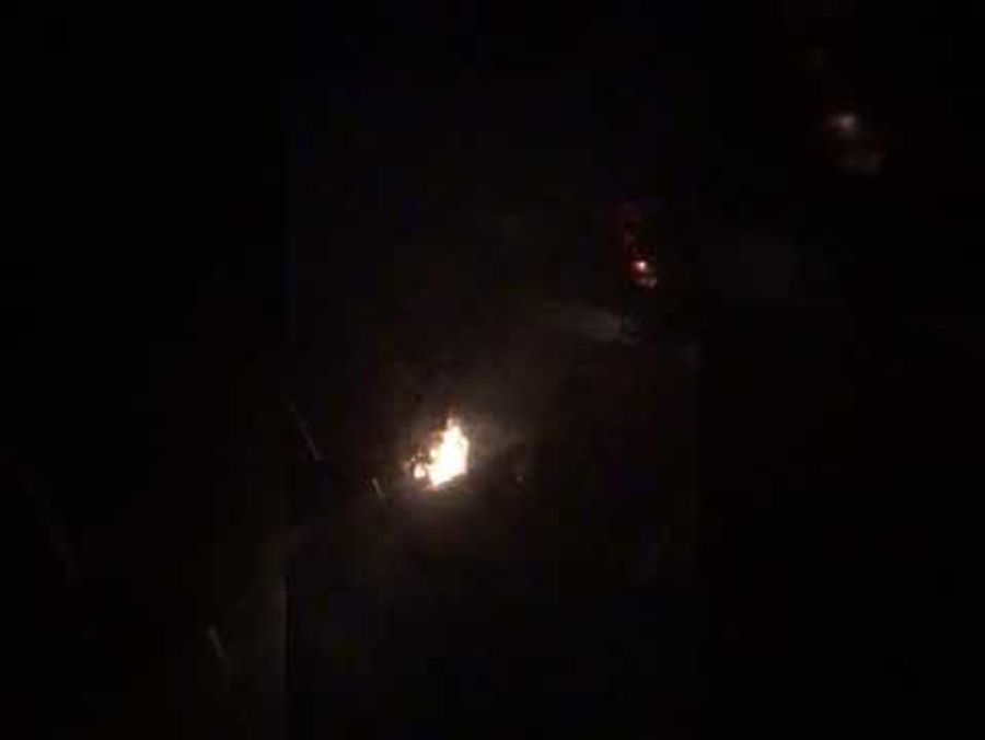 Видеоролик ночь коротка — photo 9