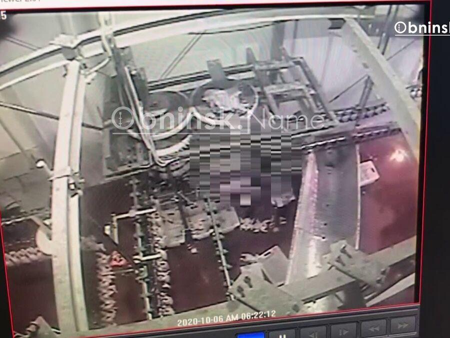Работницу затянуло в конвейер купить фольксваген транспортер т5 б у в белоруссии