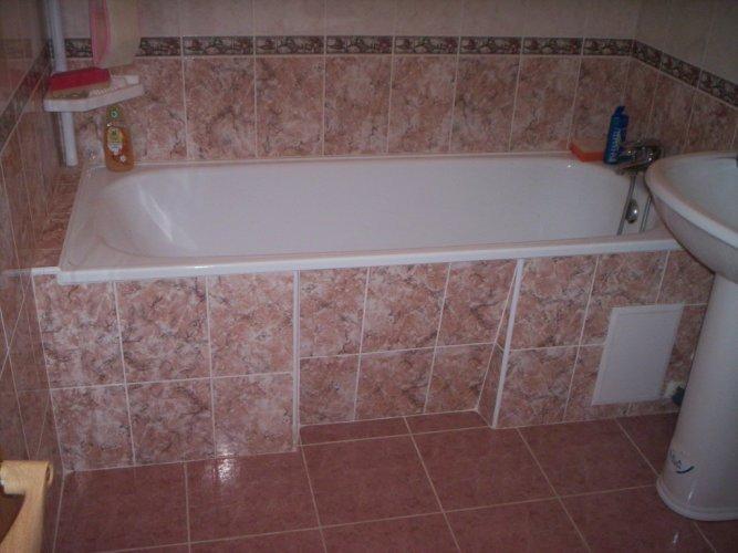 Как именно можно провести ремонт в ванной?